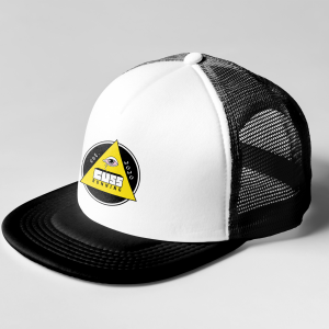 ultra running hat