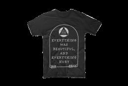 vonnegut shirt
