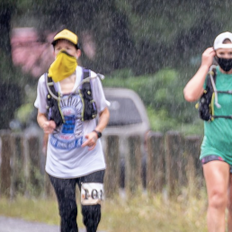 how to become an ultrarunner
